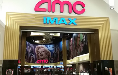 AMC Dine-in Shops at Riverside 9